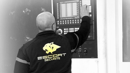 Intervention 24h/24 escort sécurité
