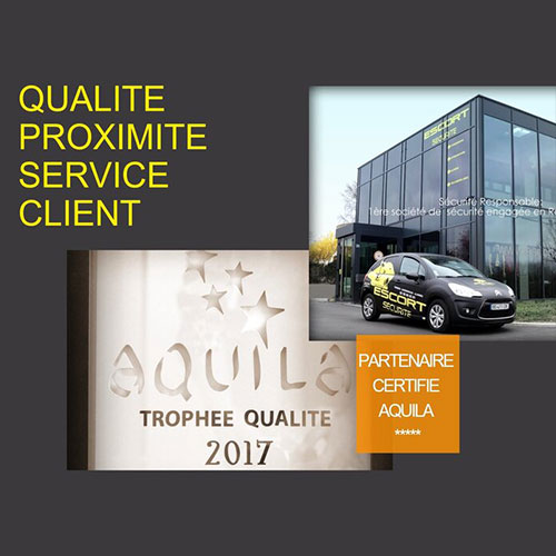 escort_securite_conserve_sa_certification_qualite_4_etoiles